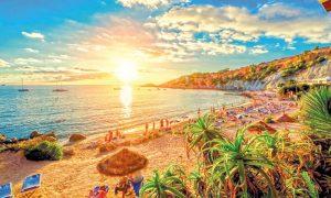 Goedkope All Inclusive vakantie: 8 dagen Ibiza vanaf 388 Euro