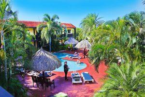 Boek nu uw 9 daagse reis naar het Perle dOr hotel op Aruba vanaf 449 Euro per persoon 300x200 Crazy Days bij Corendon nu 9 dagen naar Bonaire of Aruba vanaf 499 Euro
