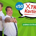 Extra vakantie korting Corendon 2015 150x150 € 50.  Extra Vakantie Korting Corendon reizen
