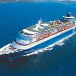 Aanbieding Middellandse Zee Cruise, ****All Inclusive, 8 dagen vanaf € 701.-, inclusief vluchten