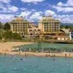 Aanbieding, 8 daagse Ultra All Inclusive vliegvakantie Turkije, Side, vanaf € 410.- *****Hotel