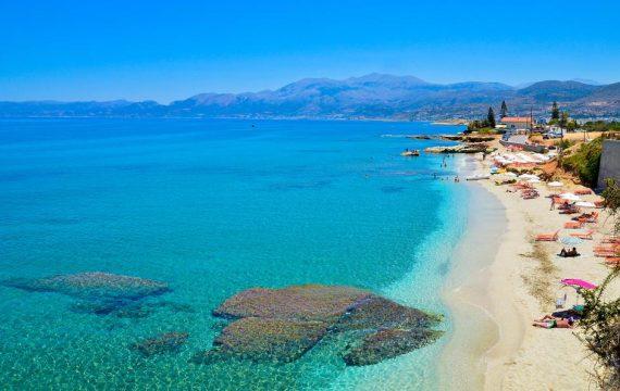 aanbiedingen goedkope All inclusive vliegvakanties Kreta met korting 570x360 Aanbieding 8 daagse All Inclusive vliegvakantie Kreta, vanaf € 389.  ****Hotel