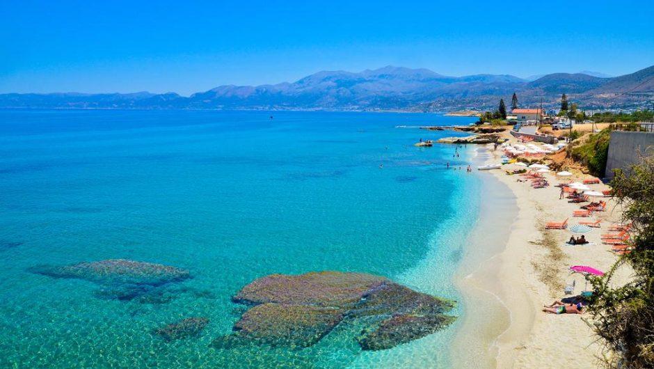 aanbiedingen goedkope All inclusive vliegvakanties Kreta met korting 940x530 Aanbieding 8 daagse All Inclusive vliegvakantie Kreta, vanaf € 389.  ****Hotel