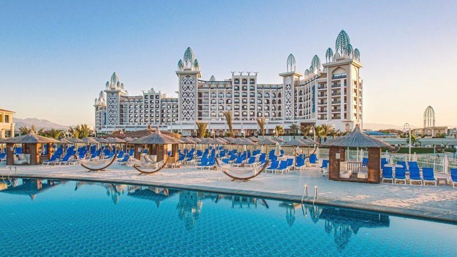aanbiedingen goedkope Ultra All inclusive vliegvakanties Turkije 940x530 Aanbieding, 8 daagse Ultra All Inclusive vliegvakantie Turkije, Side, vanaf € 365.  *****Hotel