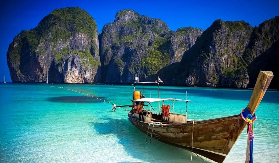aanbiedingen goedkope vliegvakanties Thailand 910x530 Aanbiedingen 9 daagse vliegvakanties Thailand, inclusief hotel, vanaf € 599.