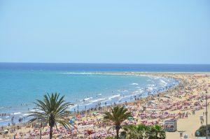 aanbiedingen vliegreizen Gran Canaria 2018 300x199 Aanbiedingen vliegvakanties Gran Canaria, 8 dagen, vanaf 232 euro