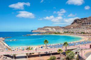 Aanbiedingen vliegvakanties Gran Canaria, 8 dagen, vanaf 169 euro