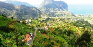 aanbiedingen vliegvakanties Madeira Portugal 2017 2018