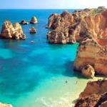Aanbiedingen goedkope vliegvakanties Algarve, Portugal vanaf € 169.-