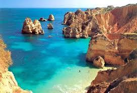 aanbiedingen goedkope vliegreizen Portugal Algarve