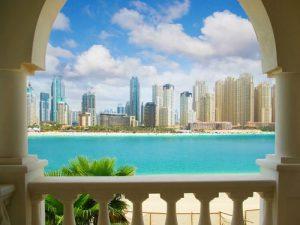 Aanbiedingen Cruise Reizen Dubai, Oman en Abu Dhabi inclusief vlucht, met extra korting, vanaf € 929.-