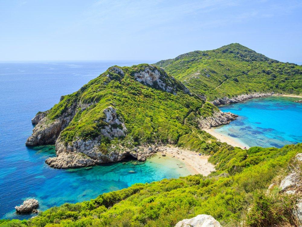 goedkoopste vliegvakanties Griekenland 2019 Aanbiedingen vliegvakanties Griekenland, vanaf € 164.