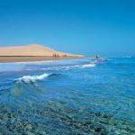 Aanbiedingen vliegvakanties Canarische Eilanden, vanaf € 319.-