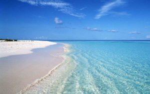 stranden Canarische Eilanden