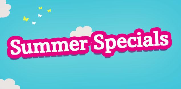 zomer specials hotelspecials 32 Zomer Specials 3=2, Hotel aanbiedingen vanaf € 14.  p.p.p.n.