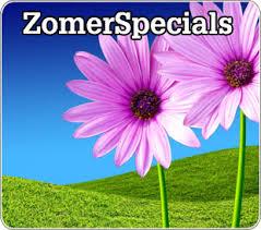 zomerspecials hotelspecials 32 Zomer Specials 3=2, Hotel aanbiedingen vanaf € 13.  p.p.p.n.