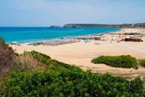 Aan de Costa Verde vinden jullie vele ruime en brede zandstranden 300x200 Aanbieding vliegvakantie Portugal: 8 dagen 4 **** hotel aan het strand voor 189 Euro p.p. (Beste Deal Garantie)