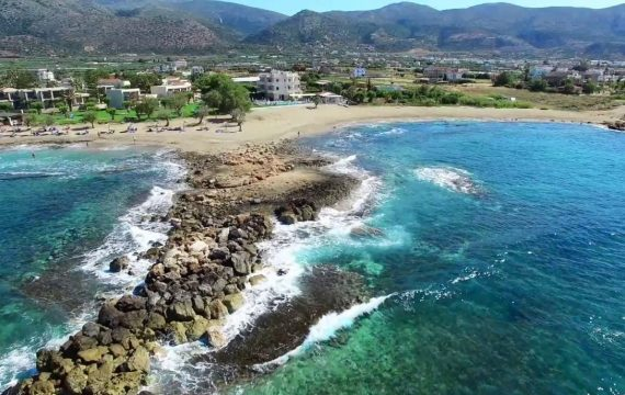 Boek nu jullie all inclusive last minute vakantie naar Malia op Kreta en lig volgende week al in de Griekse zon 570x360 Home