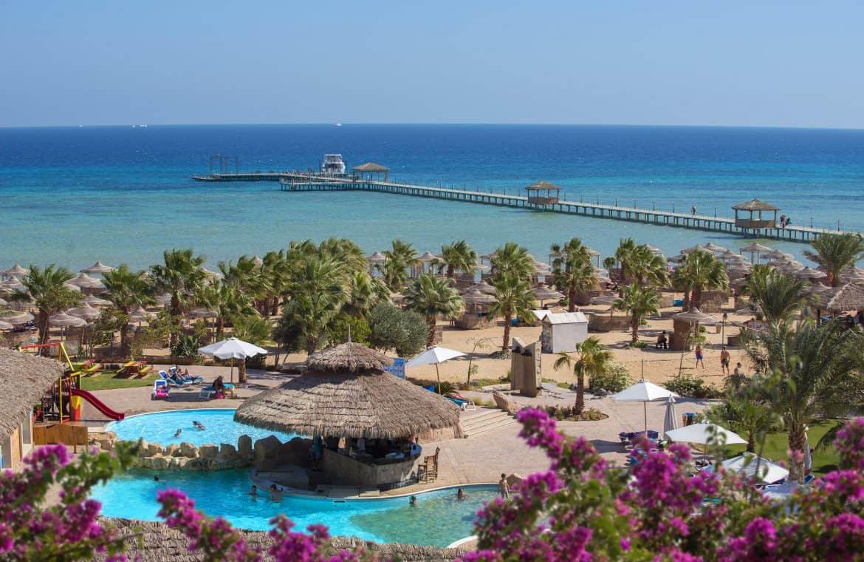 Boek nu uw 8 daagse all inclusive vakantie naar Egypte vanaf maar 323 Euro per persoon 1170x760 8 Dagen all inclusive naar Egypte, 4 **** strandhotel vanaf € 412,