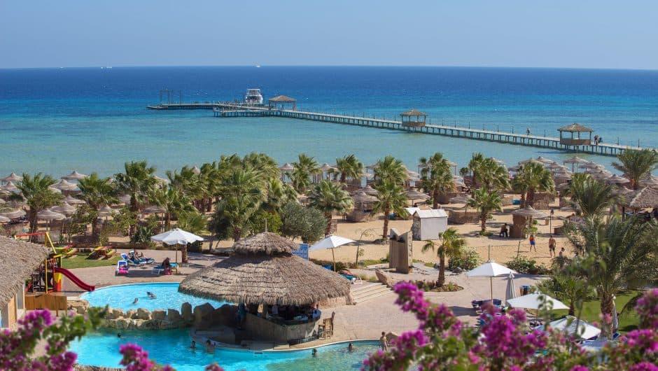 Boek nu uw 8 daagse all inclusive vakantie naar Egypte vanaf maar 323 Euro per persoon 940x530 8 Dagen all inclusive naar Egypte, 4 **** strandhotel vanaf € 412,