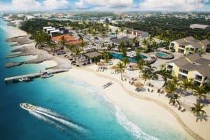 Boek nu uw 9 daagse vliegvakantie naar het Delfins Beach Resort op Bonaire al vanaf 749 Euro tijdens de Crazy Days van Corendon 300x200 Aanbiedingen vliegvakanties Antillen, nu 9 dagen naar Bonaire of Aruba vanaf 599 Euro