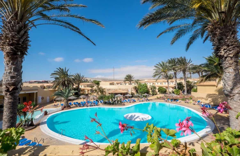 Familie zomervakantiedeal 8 dagen all inclusive Canarische Eilanden met 2 volwassenen en 2 kinderen voor € 232150 1170x760 Familie zomervakantiedeal 7 dagen all inclusive Fuerteventura voor € 2376.  (totaalprijs voor 2 volwassenen en 2 kinderen)