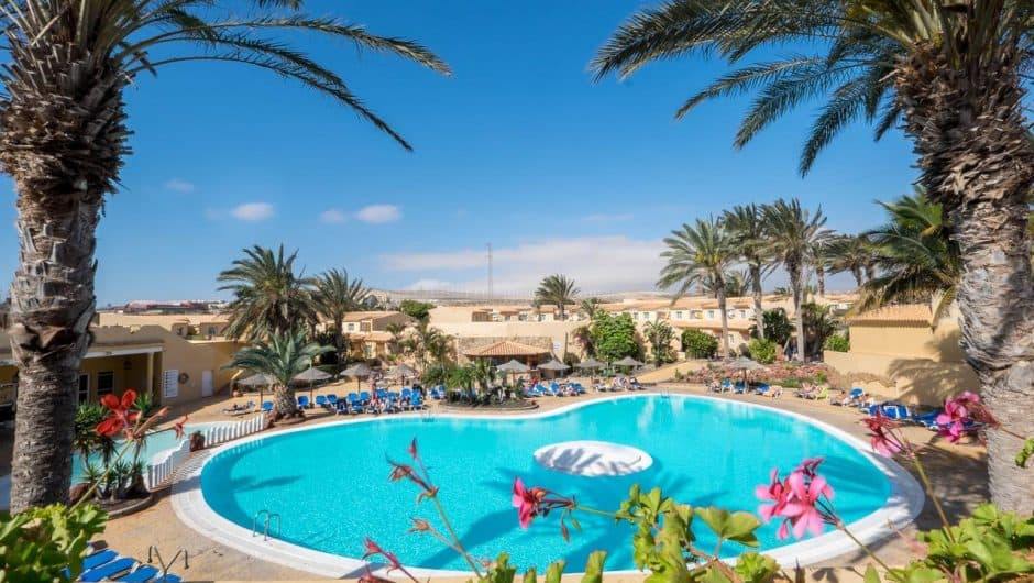 Familie zomervakantiedeal 8 dagen all inclusive Canarische Eilanden met 2 volwassenen en 2 kinderen voor € 232150 940x530 Familie zomervakantiedeal 8 dagen all inclusive Fuerteventura voor € 1963,50 (totaalprijs voor 2 volwassenen en 2 kinderen)