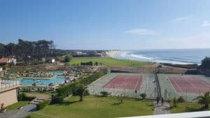 Het 4 sterren Axis Ofir Beach Hotel is direct aan het strand gelegen 300x169 Aanbieding vliegvakantie Portugal: 8 dagen 4 **** hotel aan het strand voor 176 Euro p.p. (Beste Deal Garantie)