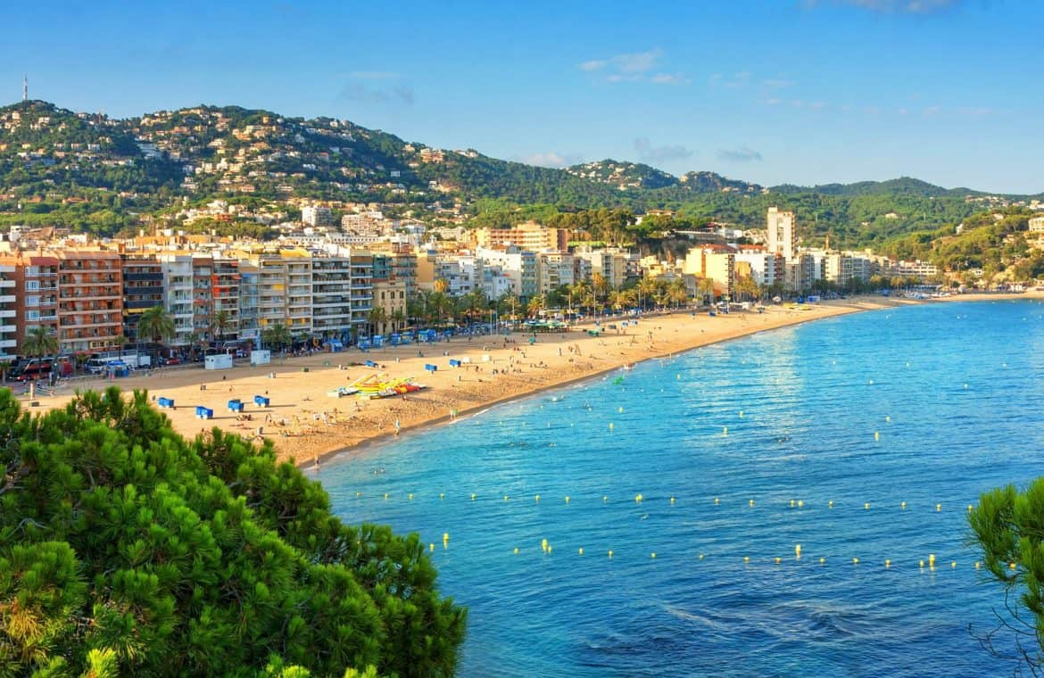 Lloret de Mar 1170x760 Last minute naar Lloret de Mar? Nu maar € 171,  pp vertrek in September, Best Deal Garantie