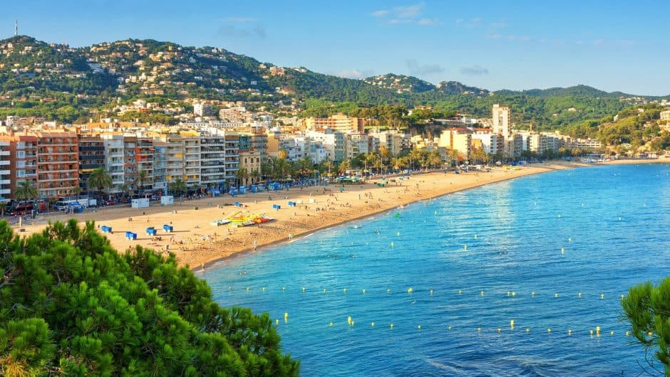 Lloret de Mar 940x530 Last minute naar Lloret de Mar? Nu maar € 171,  pp vertrek in September, Best Deal Garantie