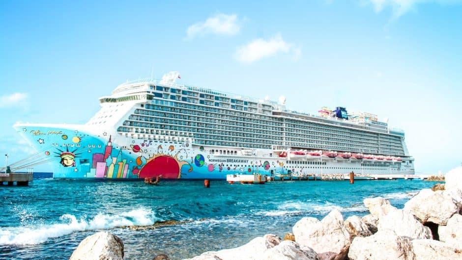 aanbiedingen all inclusive Cruise Reizen Caribbean inclusief vluchten en dranken pakket 940x530 Aanbieding *****All inclusive Cruise Oostelijke of Westelijke Caribbean, inclusief vliegreis en drankenpakket, € 800.  korting per persoon
