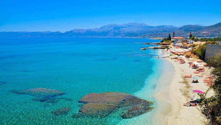aanbiedingen goedkope All inclusive vliegvakanties Kreta met korting 940x530 Aanbieding 8 daagse All Inclusive vliegvakantie Kreta, vanaf € 359.  ****Hotel