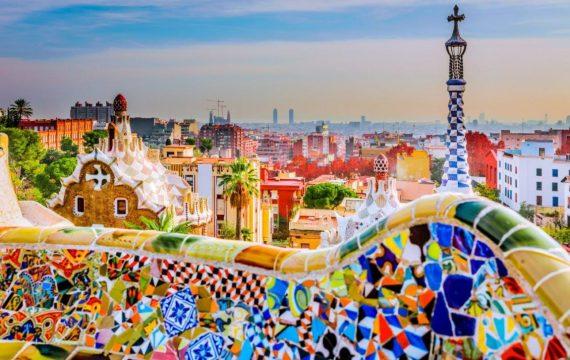 aanbiedingen goedkope CityTrips Barcelona 570x360 Aanbiedingen goedkope CityTrips Barcelona, vlucht en ***hotel vanaf € 95.
