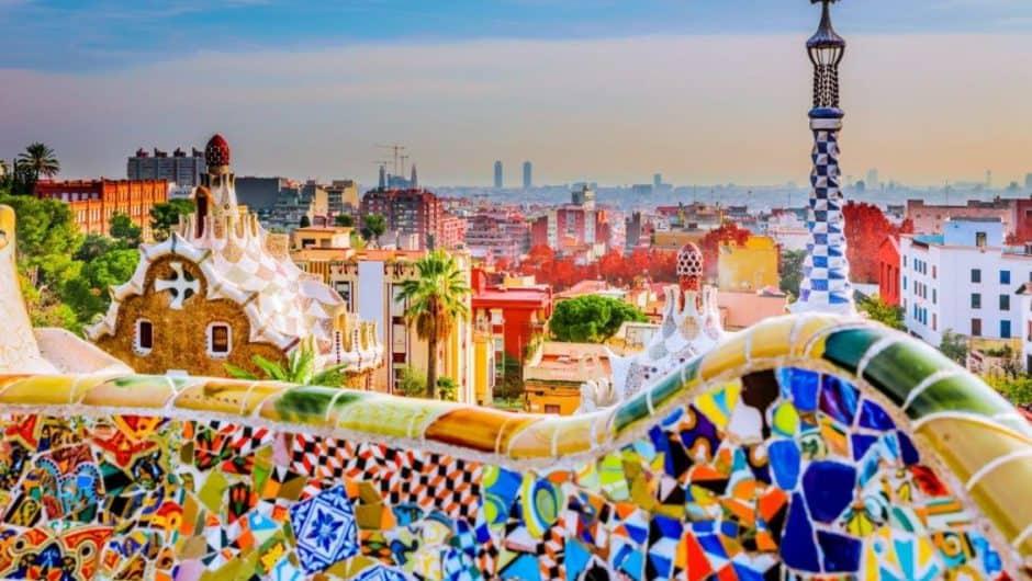aanbiedingen goedkope CityTrips Barcelona 940x530 Home