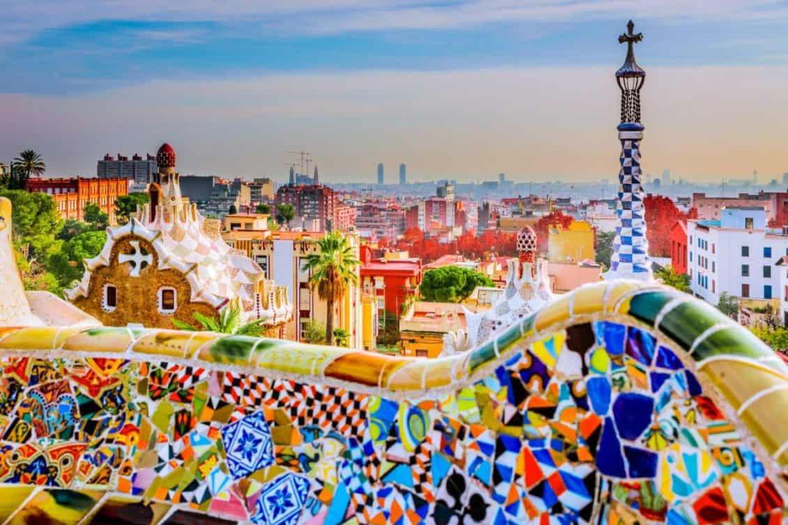 aanbiedingen goedkope CityTrips Barcelona Aanbiedingen goedkope CityTrips Barcelona, vlucht en ***hotel vanaf € 122.