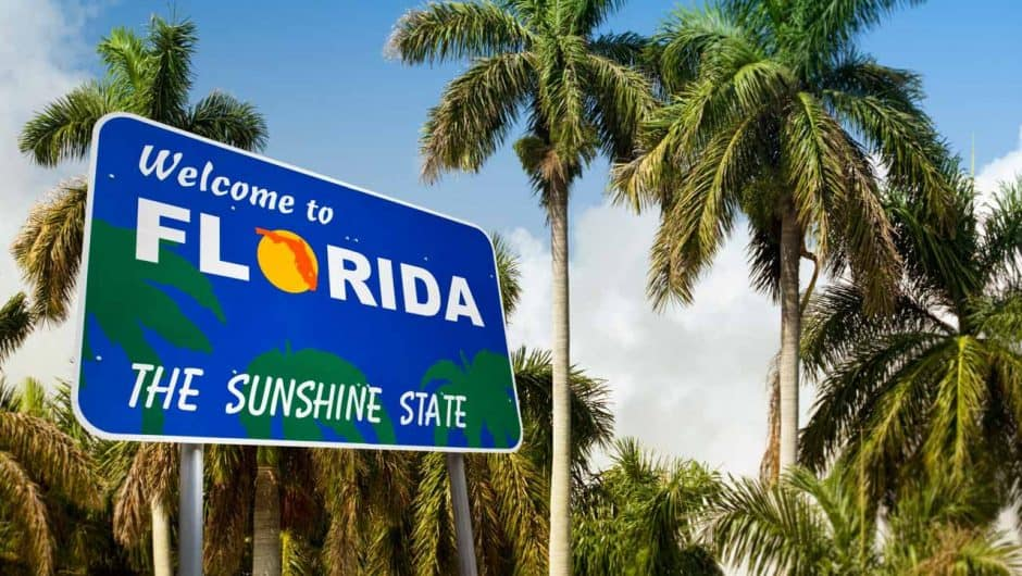 Aanbiedingen goedkope Fly Drive vakanties Orlando, Florida, USA, 9 dagen, vanaf € 449.