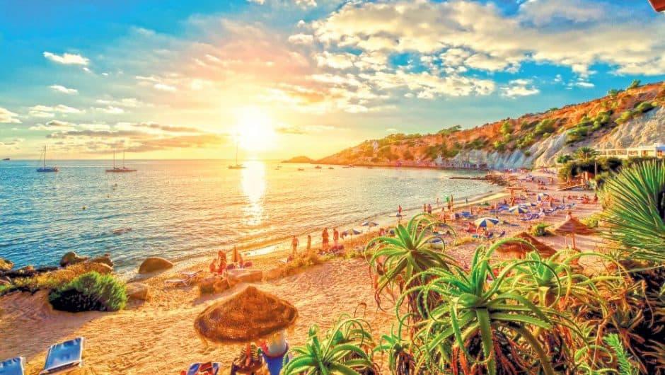 aanbiedingen goedkope all inclusive vakanties Ibiza 940x530 Goedkope All Inclusive vakantie: 7 dagen Ibiza vanaf € 377.