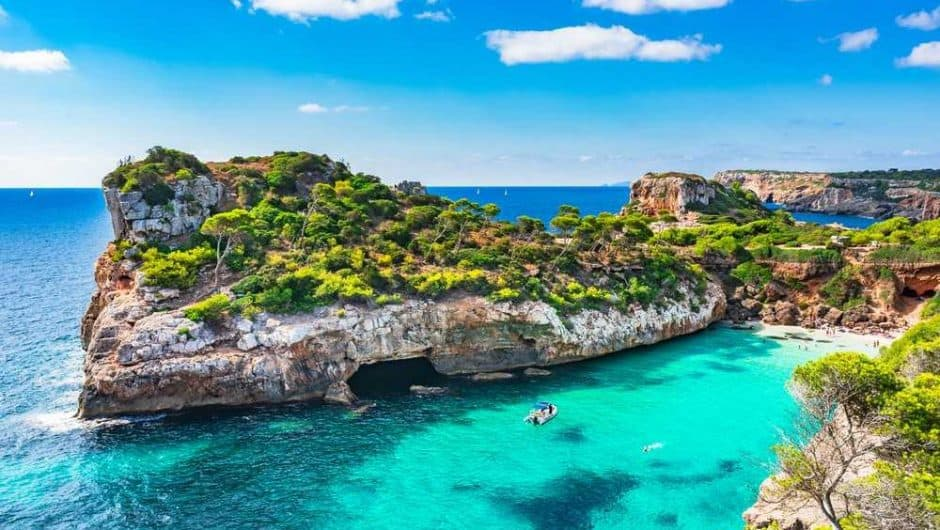 aanbiedingen goedkope all inclusive vakanties Mallorca zomervakantie 940x530 Nu 8 dagen all inclusive naar Mallorca in de Meivakantie vanaf € 345.