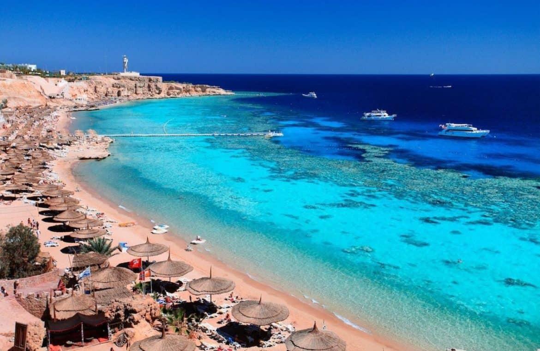 aanbiedingen goedkope all inclusive vliegvakanties Egypte Sharm el Sheikh 1170x760 8 Dagen all inclusive naar Egypte, 5 ***** strandhotel vanaf € 431,