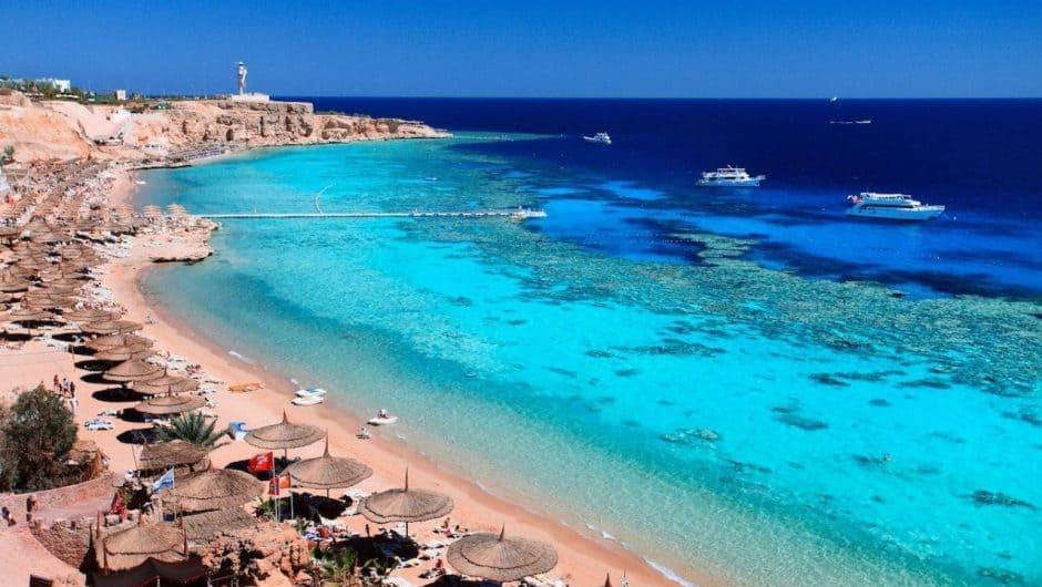 aanbiedingen goedkope all inclusive vliegvakanties Egypte Sharm el Sheikh 940x530 8 Dagen all inclusive naar Egypte, 5 ***** strandhotel vanaf € 431,