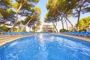 aanbiedingen goedkope all inclusive vliegvakanties Mallorca meivakantie 2020 300x200 Nu 8 dagen all inclusive naar Mallorca in de Meivakantie vanaf € 368.
