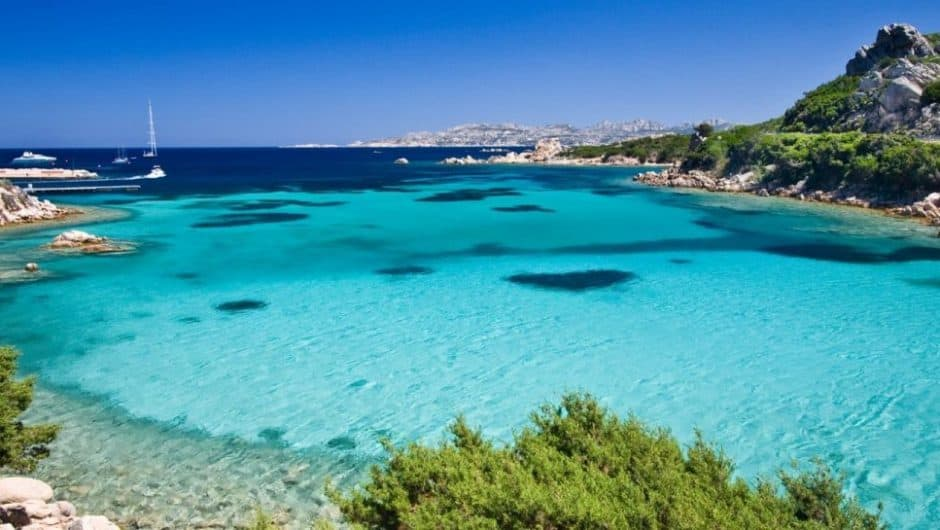 aanbiedingen goedkope all inclusive vliegvakanties Sardinië 2019 940x530 Aanbiedingen goedkope 8 daagse All Inclusive vliegvakanties Sardinië, ****Hotels, vanaf € 309.