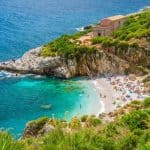 aanbiedingen goedkope all inclusive vliegvakanties Sicilië 150x150 Aanbiedingen goedkope 8 daagse All Inclusive vliegvakanties Sicilië, ****Hotel, direct aan zee, vanaf € 329.