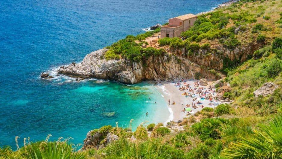 aanbiedingen goedkope all inclusive vliegvakanties Sicilië 940x530 Aanbiedingen goedkope 8 daagse All Inclusive vliegvakanties Sicilië, ****Hotel, direct aan zee, vanaf € 329.
