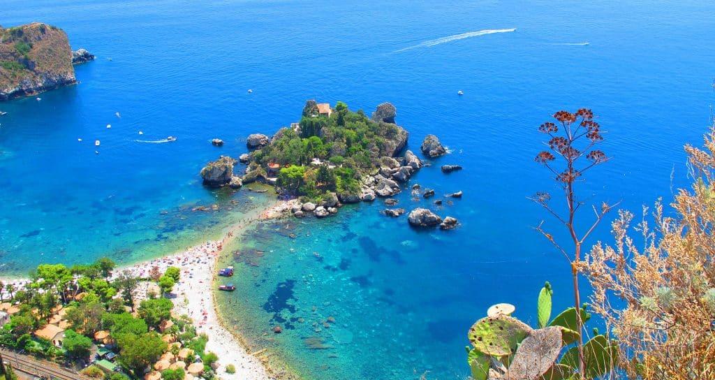 aanbiedingen goedkope all inclusive vliegvakanties Sicilië vergelijken 1024x544 Aanbiedingen goedkope 8 daagse All Inclusive vliegvakanties Sicilië, ****Hotel, direct aan zee, vanaf € 299.