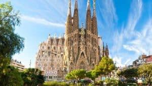 aanbiedingen goedkope citytrips Barcelona inclusief vlucht 300x169 Aanbiedingen goedkope CityTrips Barcelona, vlucht en ***hotel vanaf € 122.