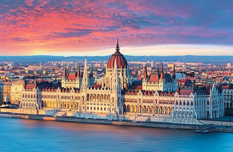 aanbiedingen goedkope citytrips Budapest 1170x760 Aanbiedingen goedkope CityTrips Budapest, 4 dagen, ****Hotel, vanaf € 75.