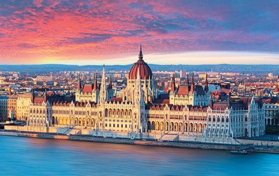 aanbiedingen goedkope citytrips Budapest 570x360 Aanbiedingen goedkope CityTrips Budapest, 4 dagen, ****Hotel, vanaf € 75.
