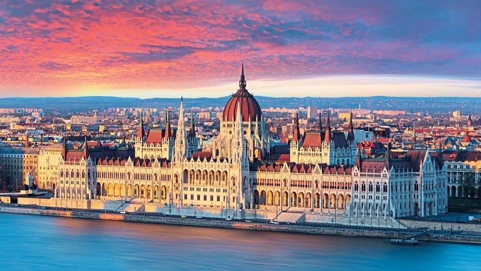 aanbiedingen goedkope citytrips Budapest 940x530 Aanbiedingen goedkope CityTrips Budapest, 4 dagen, ****Hotel, vanaf € 99.