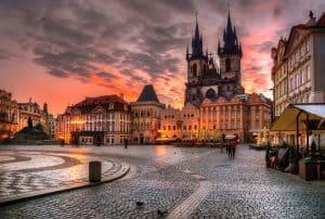 aanbiedingen goedkope citytrips Praag inclusief vlucht 300x202 Aanbiedingen goedkope 4 daagse CityTrips Praag, ****Hotels, vanaf € 86.